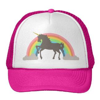 Unicorn Power Hats
