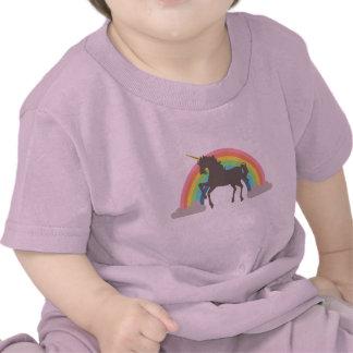 Unicorn Power T Shirts