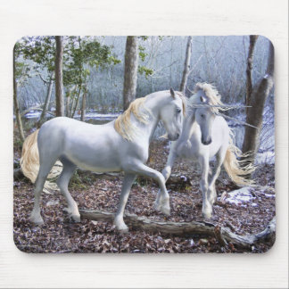 Unicorn Reuion Mousepads
