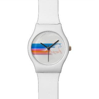 Unicorn Run Watch