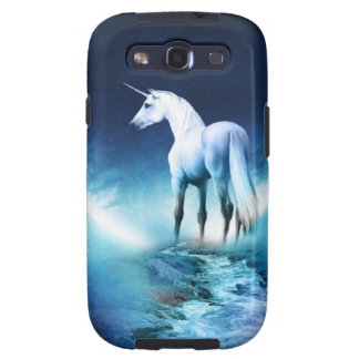 Unicorn Samsung Galaxy Phone Case Galaxy SIII Cover