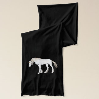 Unicorn Scarf