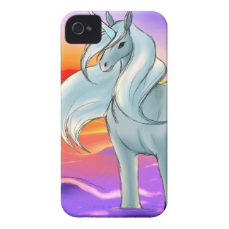Unicorn Seafoam iPhone 4 Cover