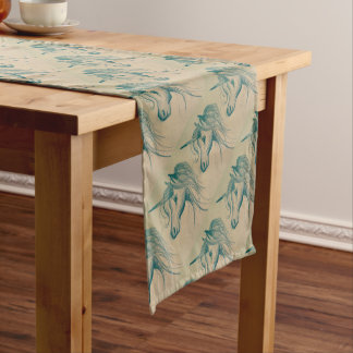 Unicorn Short Table Runner