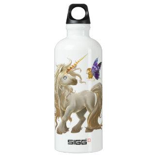 Unicorn SIGG Traveller 0.6L Water Bottle