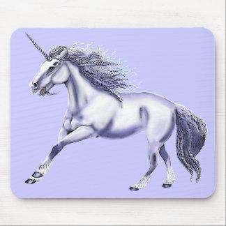 Unicorn Sighting Mouse Pads