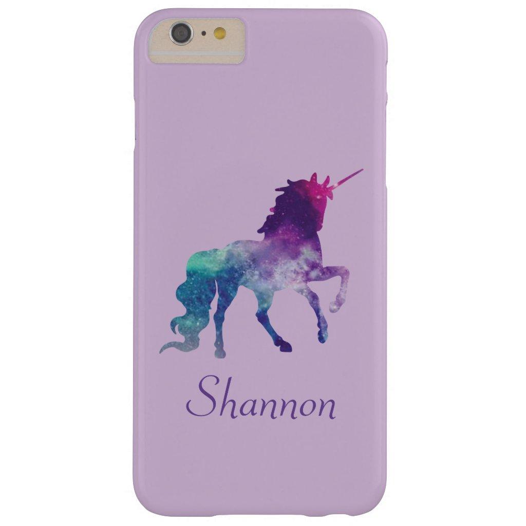 Unicorn Sparkle Iphone Case
