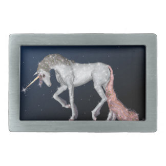 Unicorn Sparkles Belt Buckle