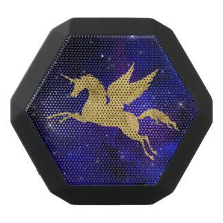 Unicorn Stardust Galaxy Constellation Blue Gold