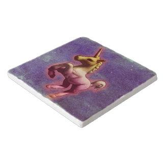 Unicorn Stone Trivet (Purple Mist)