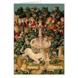 Unicorn Tapestries Mediaeval Art