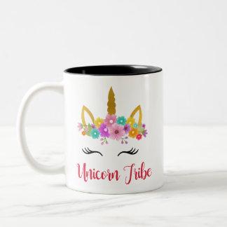 Unicorn Tribe mug
