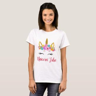 Unicorn Tribe T-Shirt