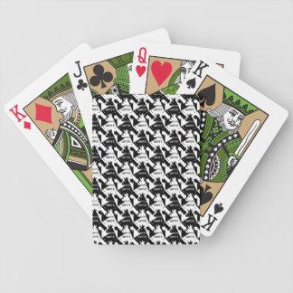 Unicorn United Playing Cards