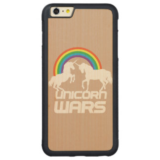 Unicorn Wars iPhone Case