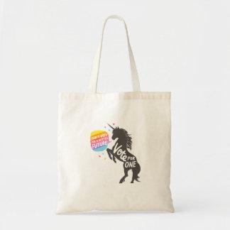 Unicorn Wish Budget Tote Bag