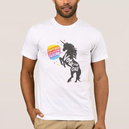 Unicorn Wish T-Shirt