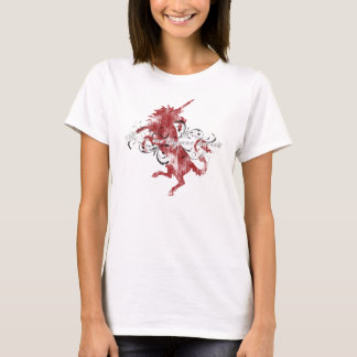 Unicorn Women's Light Shirt