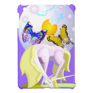 Unicorn World iPad Mini Case