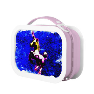 Unicorn Yubo Lunchbox (Punk Cupcake)
