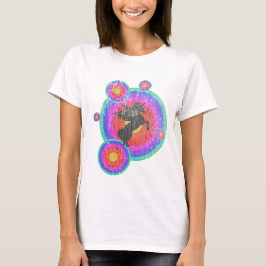 unicornLOGO T-Shirt