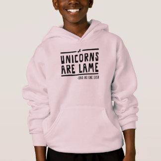 Unicorns Are Lame