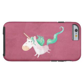 Unicorns are Magical Tough iPhone 6 Case