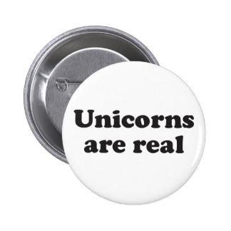 Unicorns are Real button