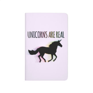 Unicorns are Real Journal