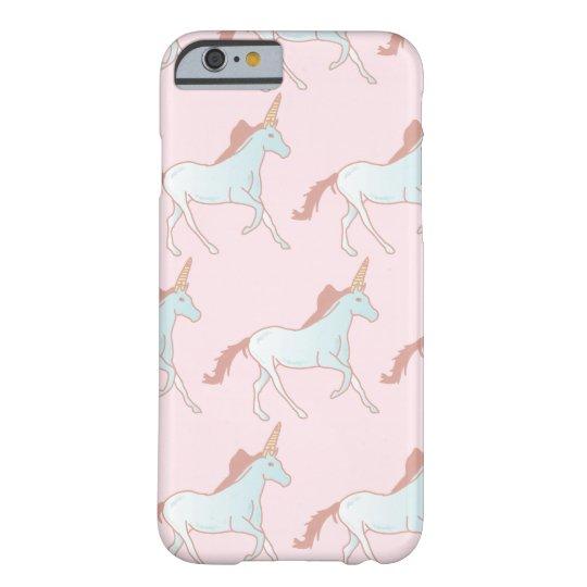 Unicorns Cute iPhone Case
