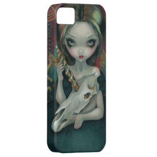 """Unicorn's Ghost"" iPhone 5 Case"