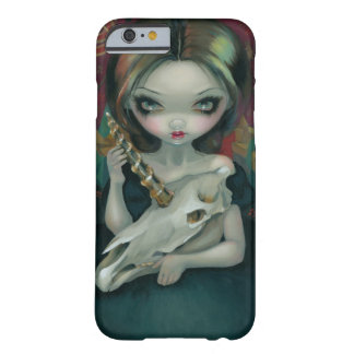 """""""Unicorn's Ghost"""" iPhone 6 case Barely There iPhone 6 Case"""