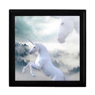 Unicorns Gift Box