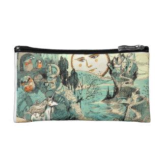 Unicorn's Journey Bag Cosmetic Bags