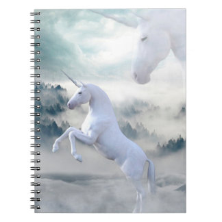 Unicorns Notebooks