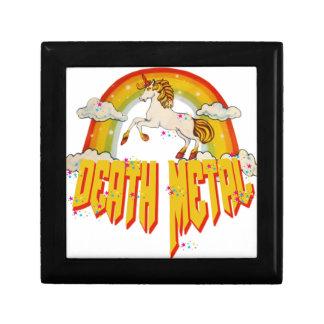Unicorns of Death Metal Gift Box