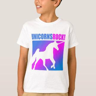 Unicorns Rock! T-Shirt