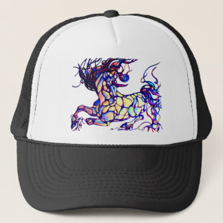 UnicornSG Trucker Hat