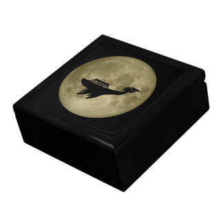 Unidentified Flying Object Gift Box
