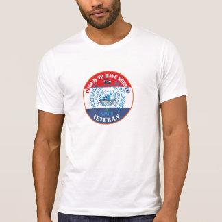 UNIFIL Lebanon veteran Dutch Detachement T-Shirt