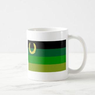 Uniform Flag Mug