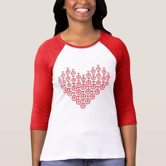 UniHeart Logo T-Shirt