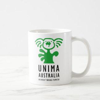UNIMA Australia Mug