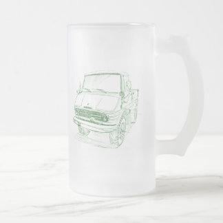 Unimog 421 mug