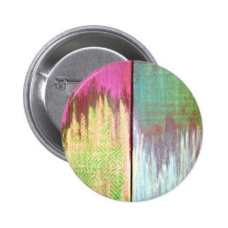Uninhabited Exposure 6 Cm Round Badge