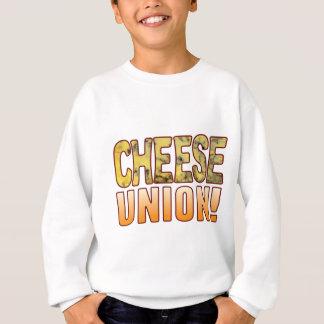 Union Blue Cheese Sweatshirt