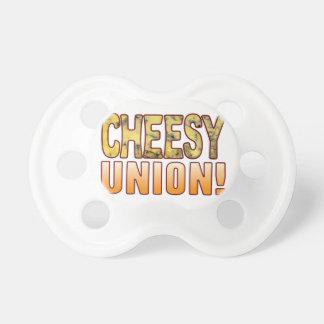 Union Blue Cheesy Dummy