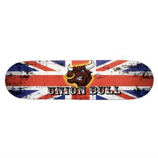 Union Bull Skateboards
