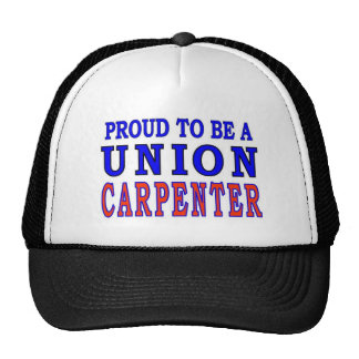 UNION CARPENTER CAP
