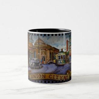 Union City NJ Mug